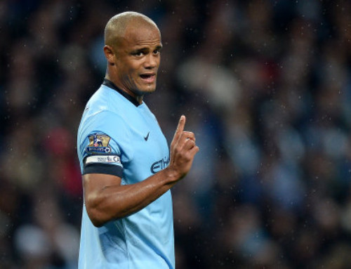 Kompany Not Expecting Complacent City