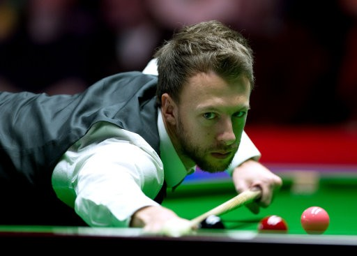 Judd To Trump Rivals In Snooker Shoot-Out