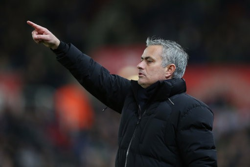 It's All Go For Jose To Be New Man United Boss