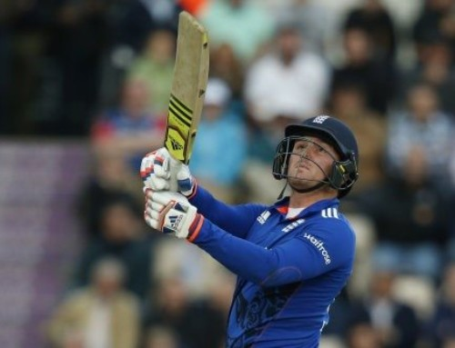 England 7/1 to shatter long-standing batting record