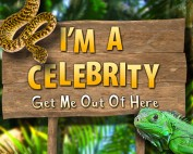 I'm A Celebrity Get ME Out Of Here 2018