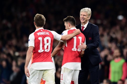 Arsenal To Have Another Bite Of The Title Cherry At Bournemouth