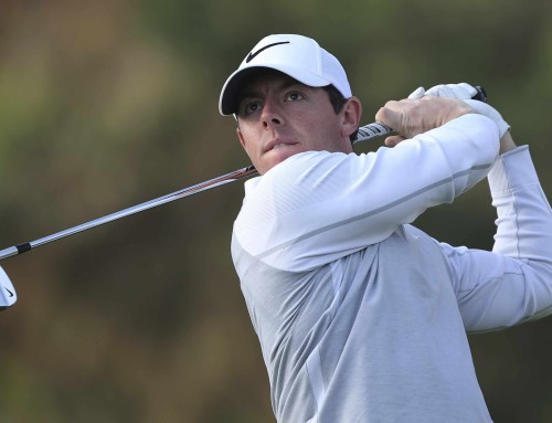 McIlroy Has Issues To Address – McGinley