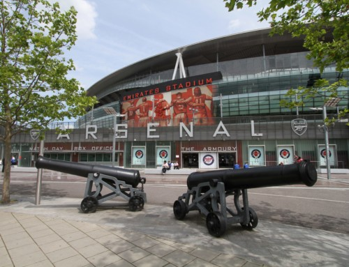 Arsenal Trio In Contention To Face Foxes