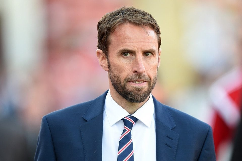 Southgate Hails Young Lions After Loss - Betfred Blog