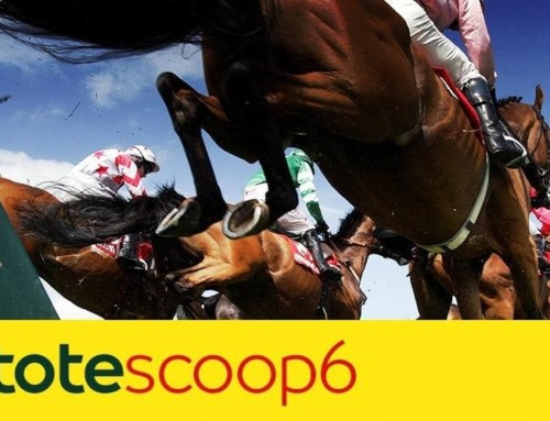 Uttoxeter and Kempton keep Scoop6 Show on the Road