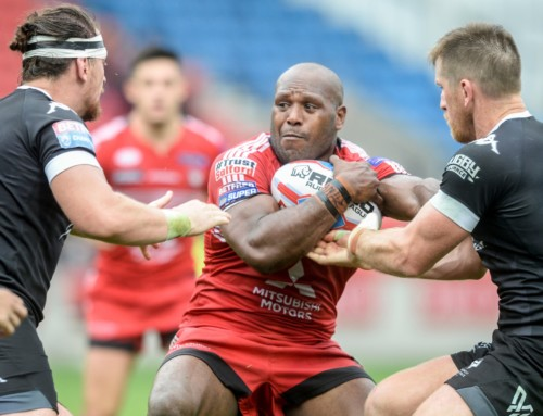 Salford Looking To Silence Critics