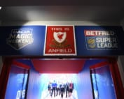 Anfield Tunnel at Magic Weekend 2019