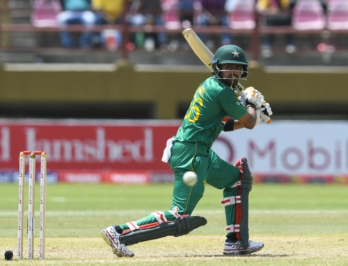 Pakistan have WC semi-finals in their sights